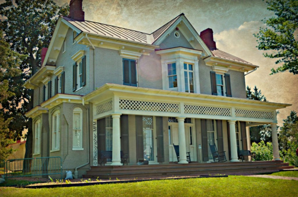 The fredrick douglas house podcast the brophisticate for Fredrick house